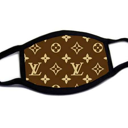 Louis Vuitton Mask Fashionable cotton mask