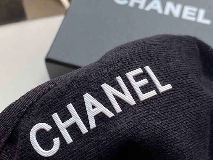 Chanel face masks